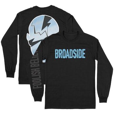 "Broadside ""Foolish Believer"" Long Sleeve"