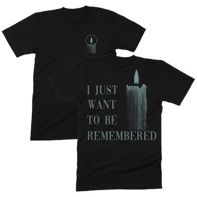 "Broadside ""Remembered"" T-Shirt"