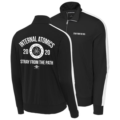 Stray From The Path Track Jacket