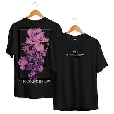 """Thousand Below """"Flower"""" Shirt"""