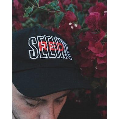 Thousand Below Seeing Red Dad Hat
