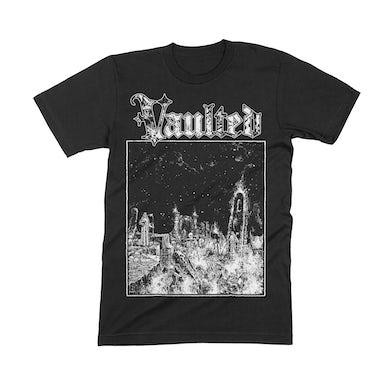 "Vaulted - ""Graveyard"" Shirt"