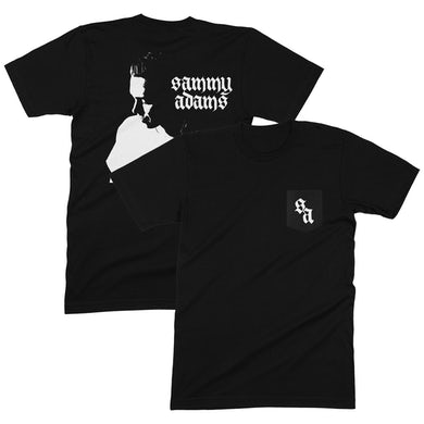 """Logo"""" Pocket Shirt"""