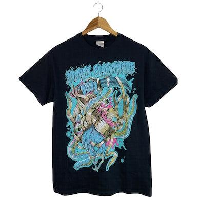 Jamie's Elsewhere - Octopus Shirt