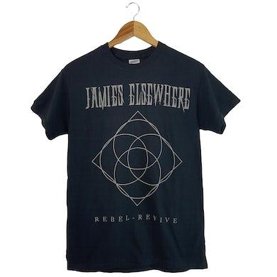"""""""Rebel Revive"""" Shirt"""