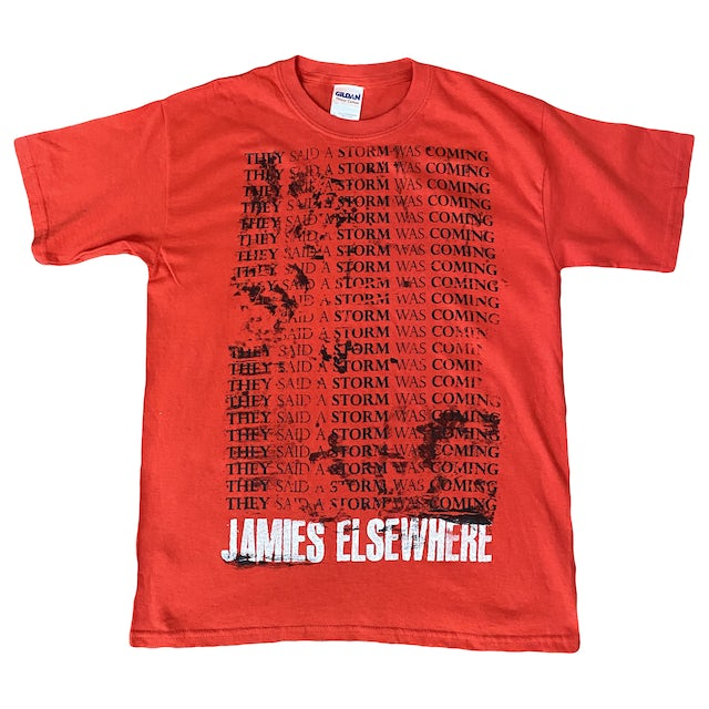Jamie's Elsewhere