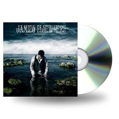 Jamie's Elsewhere - They Said A Storm Was Coming CD