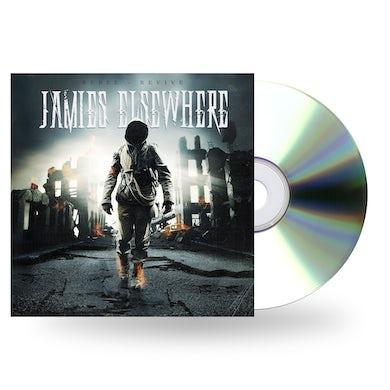 Jamie's Elsewhere - Rebel / Revive CD