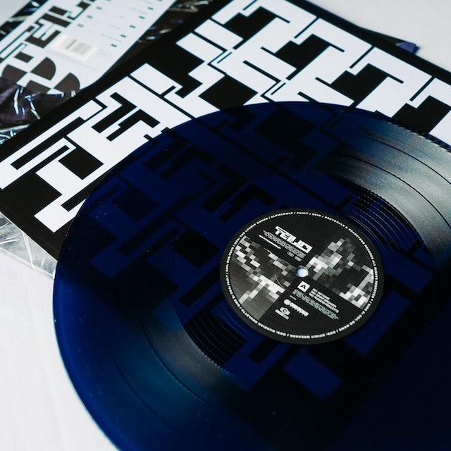 "Alpha Wolf - ""Fault"" LP (Vinyl)"
