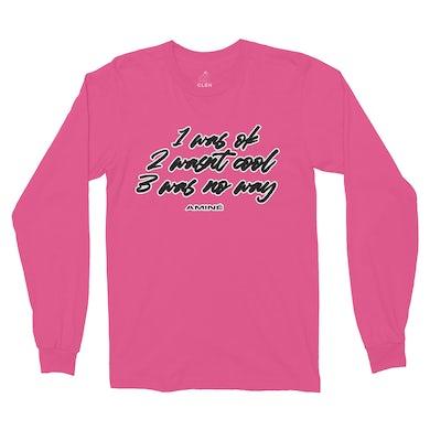Aminé 123 Pink