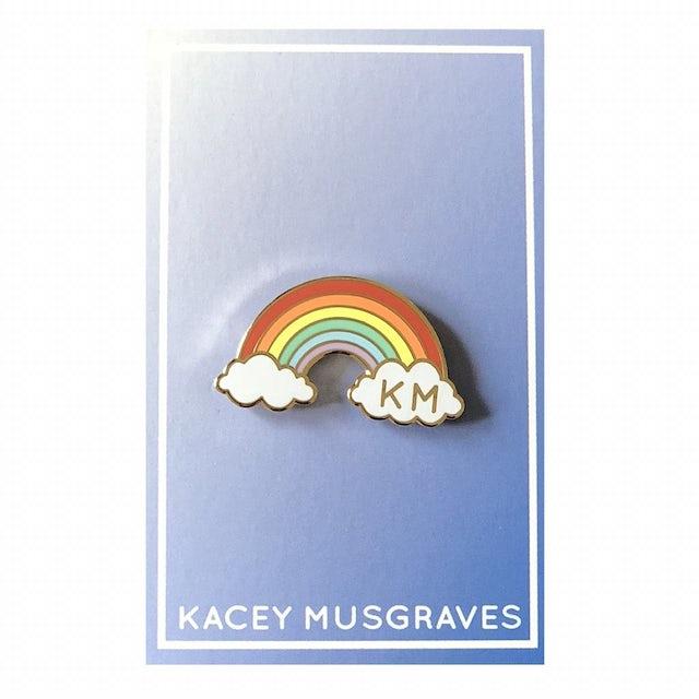 Kacey Musgraves GOLDEN HOUR ENAMEL PINS