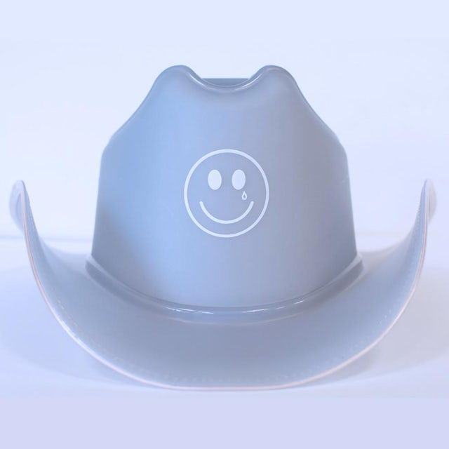 Kacey Musgraves LIGHT-UP KM COWBOY HAT