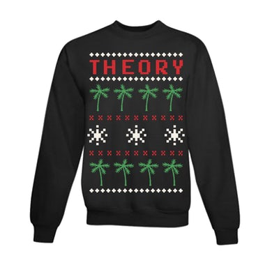 Theory of a Deadman Tacky Holidaze Sweatshirt