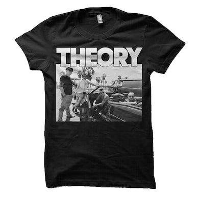 Theory of a Deadman California T-Shirt