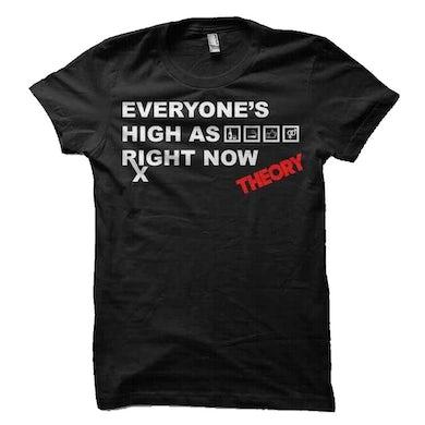 Theory of a Deadman Rx T-Shirt
