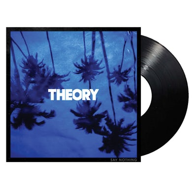 Theory of a Deadman Say Nothing Vinyl