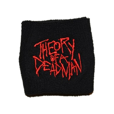 Theory of a Deadman TOAD Wristband