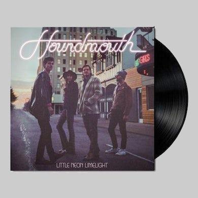 Houndmouth Little Neon Limelight LP (Vinyl)