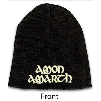 Amon Amarth Berserker Beanie