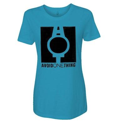 AVOID ONE THING AOT Logo T-Shirt