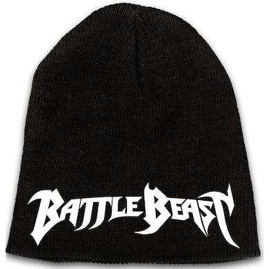 BATTLE BEAST Logo Beanie