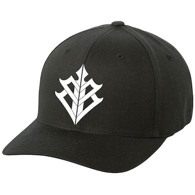 BATTLE BEAST Logo Flexfit Hat
