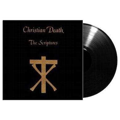 "Scripture 12"" Vinyl"