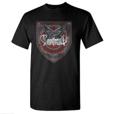 ENSIFERUM Two Ravens T-Shirt
