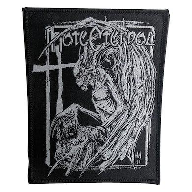 Demon Christ Patch