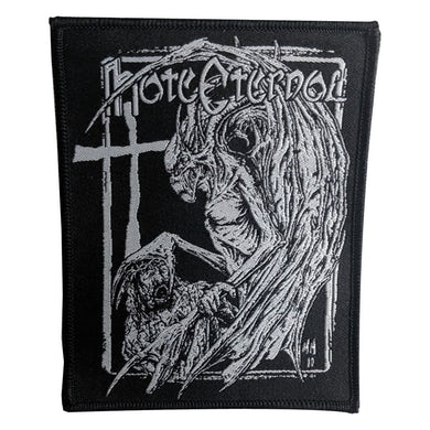 HATE ETERNAL Demon Christ Patch