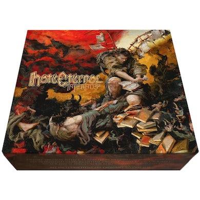 HATE ETERNAL Infernus CD DIGIBOX