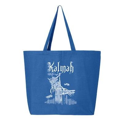 KALMAH Swamp To Victory Tour Royal Tote