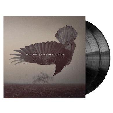 The Fall of Hearts Vinyl