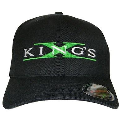KING'S X Logo Flexfit Hat
