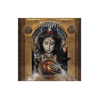 MOONSPELL Lisboa Under The Spell CD & DVD