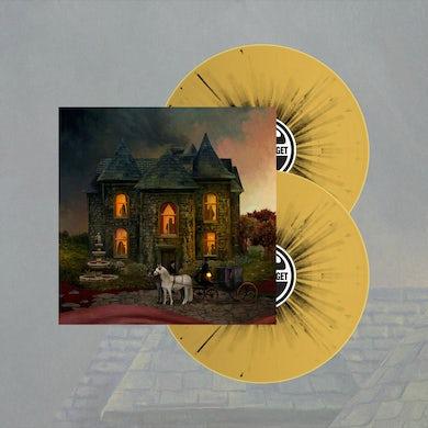 """OPETH In Cauda Venenum 12"""" 2LP - Swedish Version (Vinyl)"""