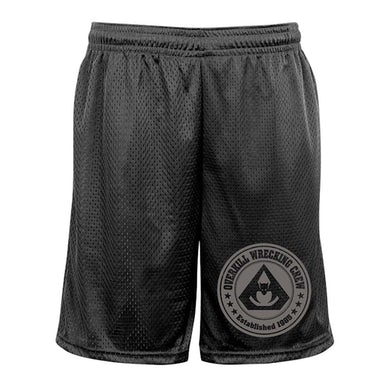 Wrecking Crew Mesh Shorts