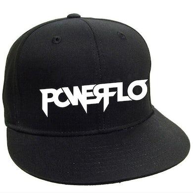 POWERFLO Logo  Hat