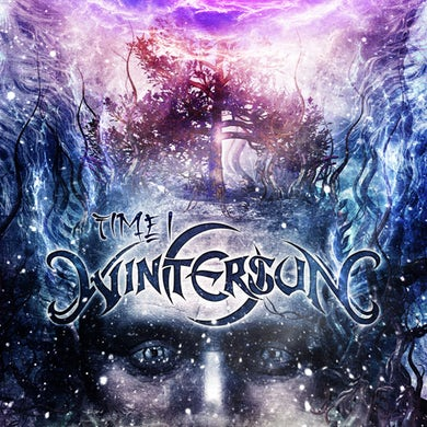WINTERSUN Time I CD