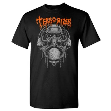 TERRORIZER Hear God Laugh T-Shirt