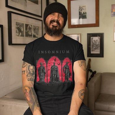 Insomnium Doom Hangs Tour 2020 T-Shirt
