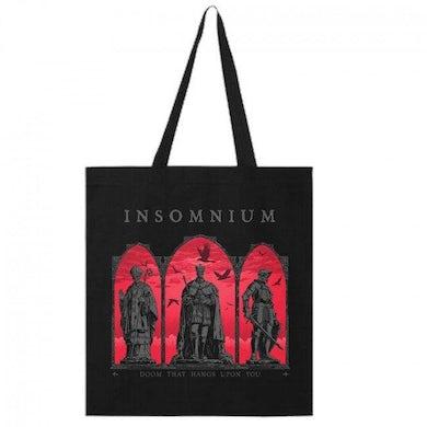 Insomnium Doom Hangs Tour 2020 Tote