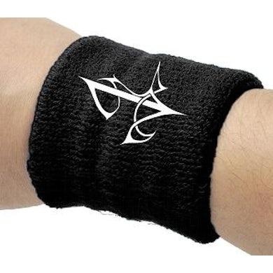 Insomnium Emblem Logo Wristband