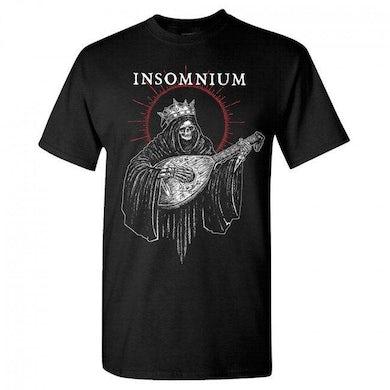 Insomnium Death Lute T-Shirt