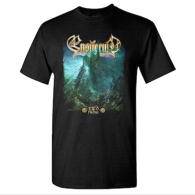 ENSIFERUM Dragon Two Paths T-Shirt