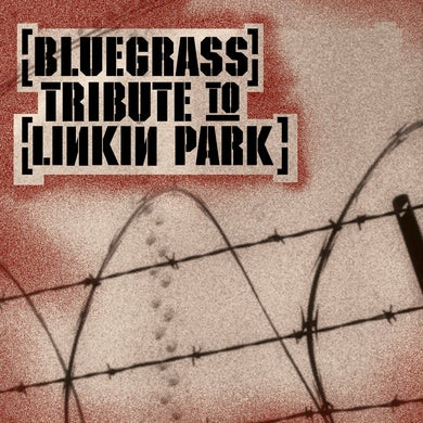 Cornbread Red Bluegrass Tribute to Linkin Park
