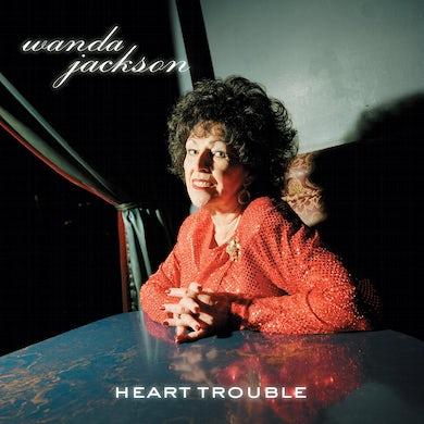 Wanda Jackson: Heart Trouble