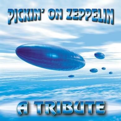 Zeppelin: A Tribute Volume 1