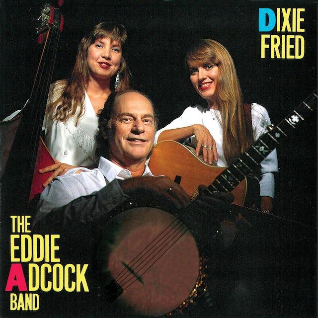 Eddie Adcock