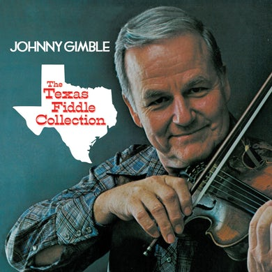 The Texas Fiddle Collection